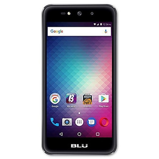 Smartphone Blu Grand X G090q Dual Chip 8gb