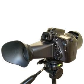 Lcd Viewfinder Visor V2 Canon T2i 5d Mark 2 Nikon D90 - Pv2