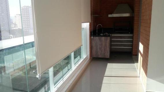 Apartamento Residencial À Venda, Embaré, Santos. - Ap6650