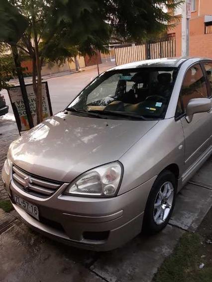 Suzuki Aerio Otra