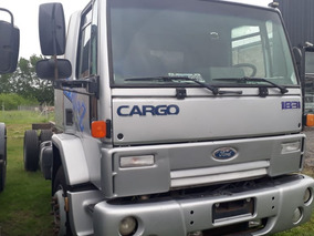 Ford Cargo 1831 Chasis 4x2