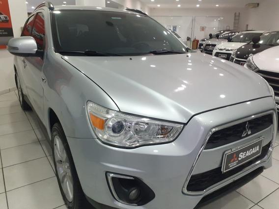 Mitsubishi Asx Awd 2.0 4x4 16v Gasolina Automático
