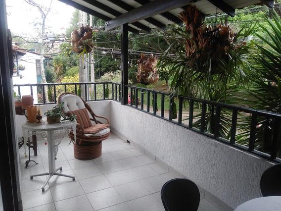 Venta Hermosa Casa Envigado Villagrande 350m2 4 Habitaciones