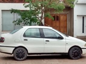 Fiat Siena Eld Diesel 99