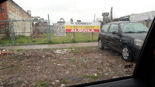 Imagen 1 de 1 de Terreno En Alquiler En San Miguel