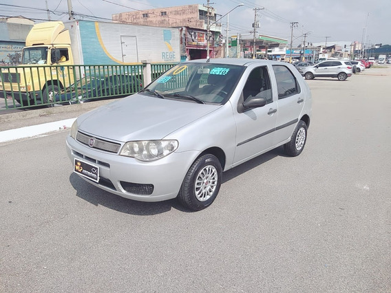 Fiat Palio Entrada Só 1000 Financiamento Com Score Baixo