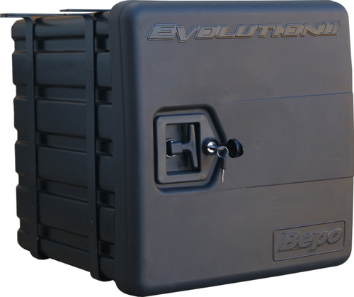 Heladera Con Freezer Conservadora Bepo Para Chevrolet S10