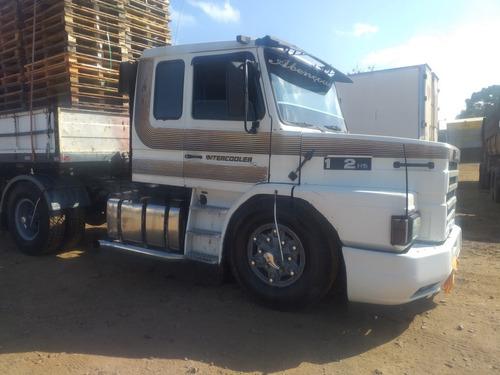 Imagem 1 de 10 de Scania 142
