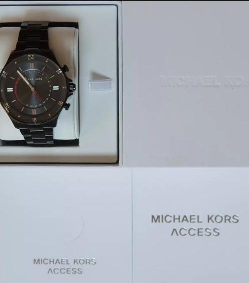 Reloj Michael Kors Híbrido