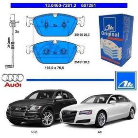 Pastilha De Freio Dianteira Audi A8 2012 Original