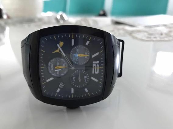 Relógio Puma Original Usado