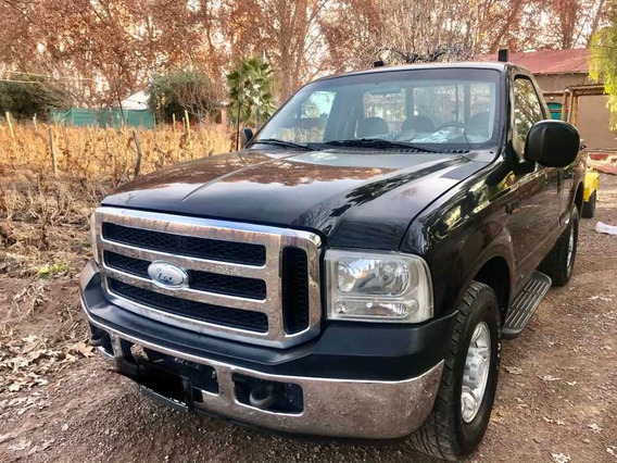 Ford F-100 2007 3.9 Cab. Simple Xlt 4x2