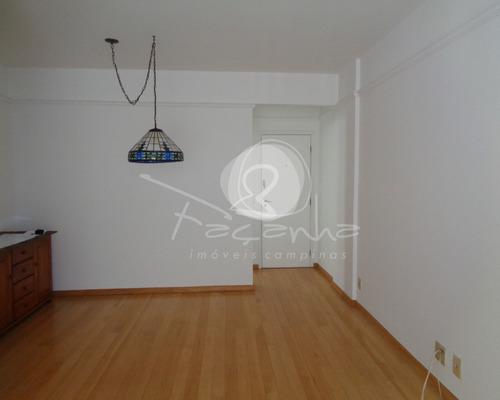 Imagem 1 de 30 de Apartamento Para Venda No Jardim Guarani Em Campinas  -  Imobiliária Em Campinas - Ap03377 - 34840497