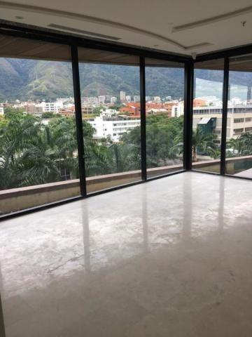 Area De Oficinas En Alquiler En La Castellana
