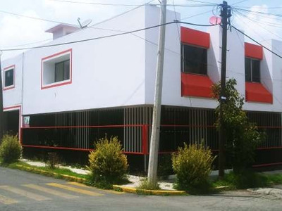Casa En Renta En Valle Don Camilo Toluca