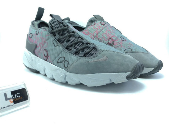 Tênis Nike Air Footscape Qs Premium Sakura - 100% Original
