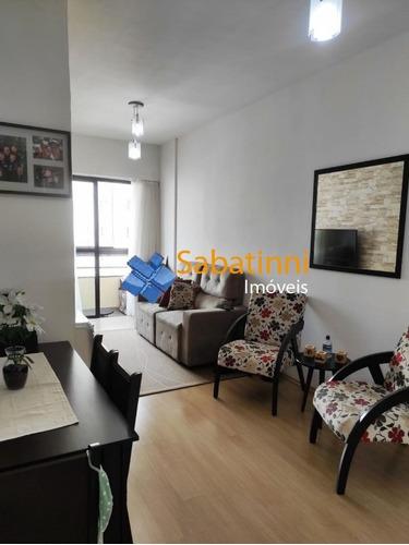 Apartamento A Venda Em Sp Tatuapé - Ap04431 - 69337968