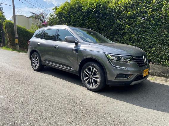 Renault New Koleos Intense 2.5 Modelo 2.020
