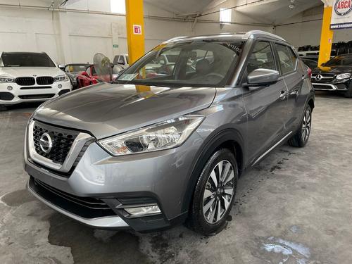 Imagen 1 de 15 de Nissan Kicks Exclusive 2019