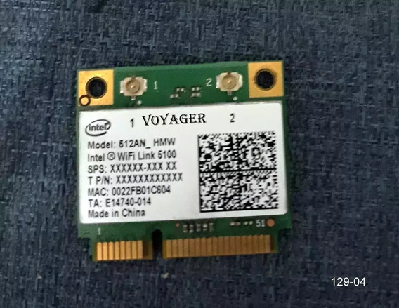 Sony Pcg 6z4p, Placa Wifi-