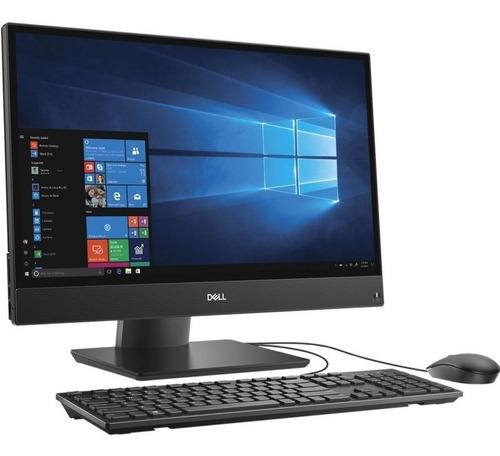Aio Optiplex 5260 Dell Desktop Pc