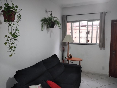 Apartamento À Venda, 70 M² Por R$ 295.000,00 - Campo Grande - Santos/sp - Ap0472