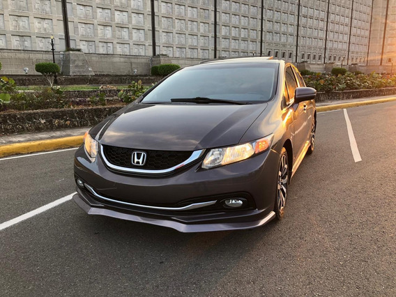 Honda Civic Exl