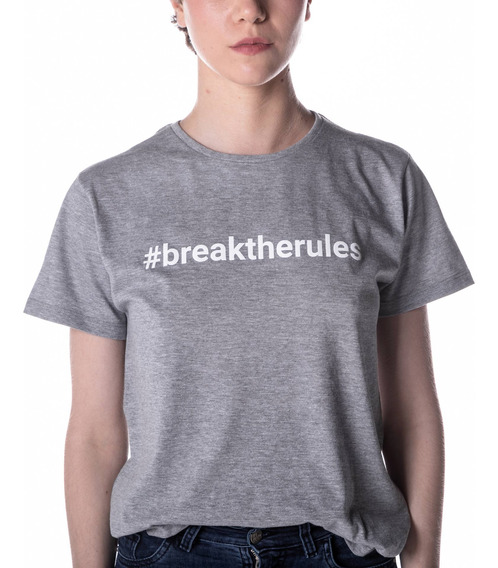 Remera - Chilleout - #breaktherules