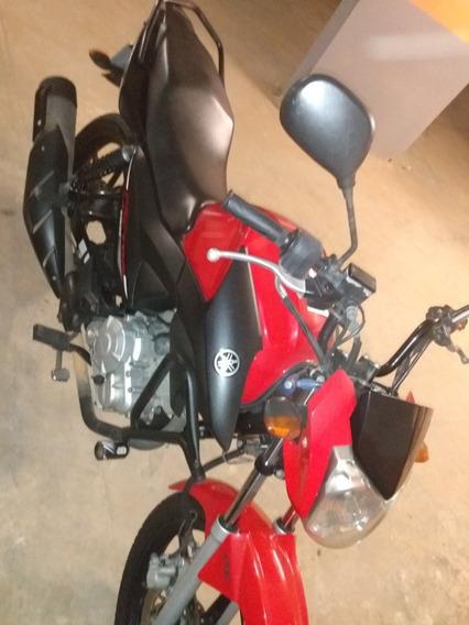 Yamaha Factor 150cc