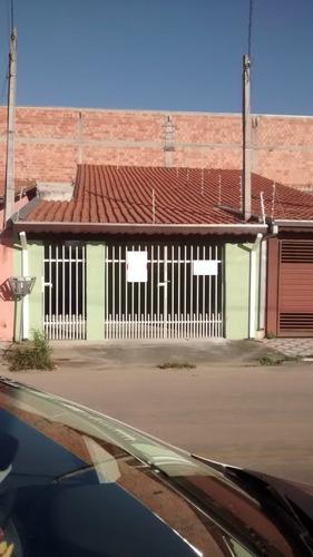 Casa Padrão Para Venda Em Centro Tremembé-sp - 280