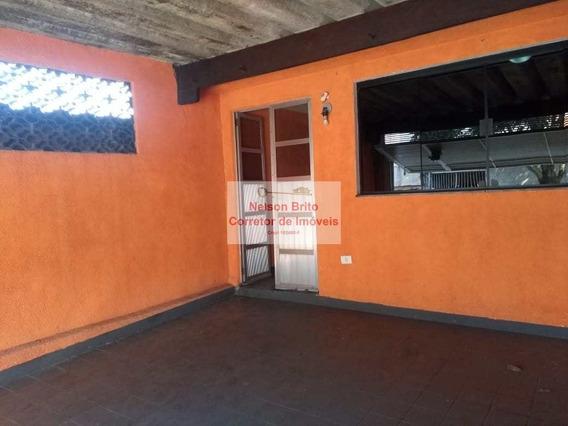 Casa Com 3 Dorms, Vila Scarpelli, Santo André, Cod: 260 - A260