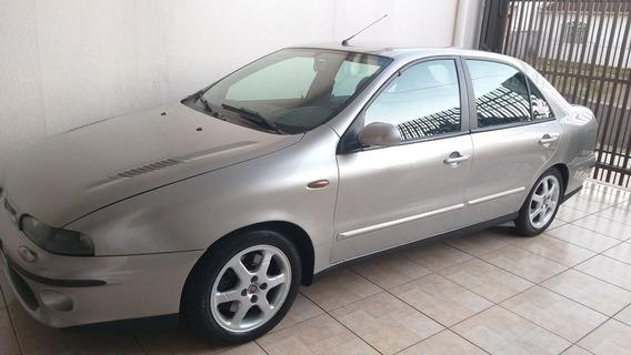 Fiat Marea 2.0 Hlx 4p 1999