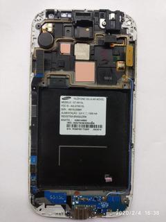 Módulo ( Quebrando) Celular Samsung S4