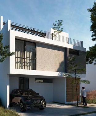 Casa En Preventa En Solares