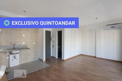 Studio No 14º Andar Com 1 Dormitório E 1 Garagem - Id: 892931023 - 231023