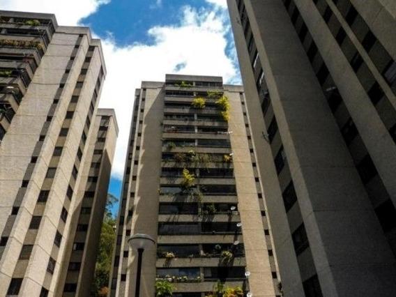 Bello Apartamento En El Cigarral; Lb Mls #20-11298