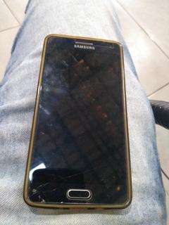 Samsung A5 2015 C/defeito