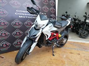 Ducati Hypermotard 939 2017 Pocos Kilometros