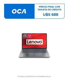 Notebook Lenovo Ryzen 5 256gb Ssd 8gb Ram Vega 8 Win 10