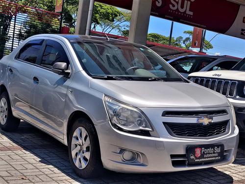 Chevrolet Cobalt  Ls 1.4 8v (flex) Mec