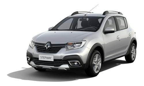 Renault Sandero Stepway Zen M/t 1.6 2021 0km
