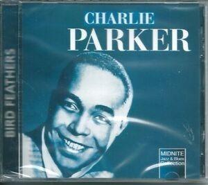 Charlie Parker Lote 2 Cds Europeos Blunite Jazz Saxo / Kktus
