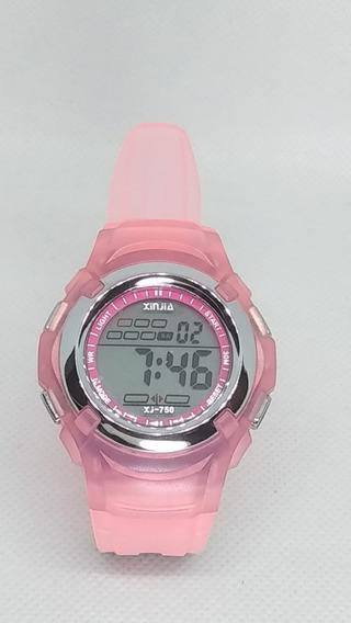 Relógio Xinjia Feminino