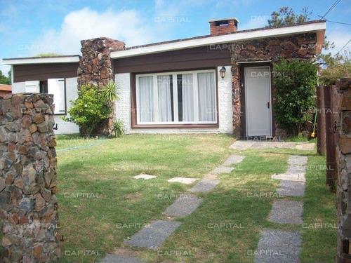 Casa Punta Del Este Venta-ref:25917