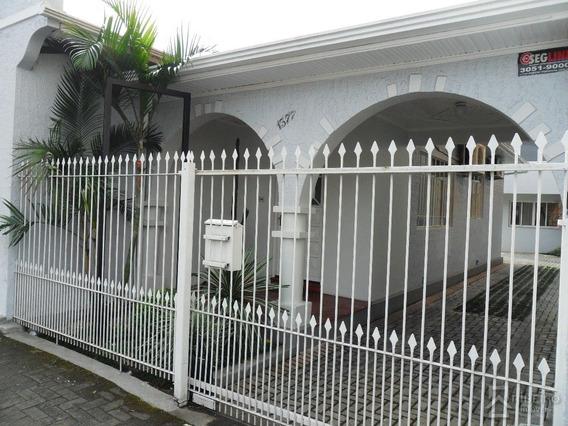 Residencia Comercial - Centro - Ref: 6570 - L-6570