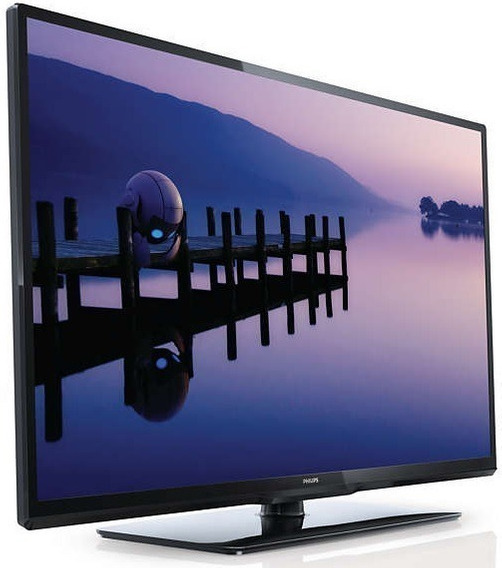 Tv Lcd Philips 42