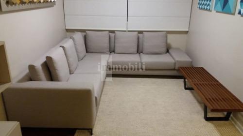 Imagem 1 de 15 de Apartamento A Venda 3 Dormitorios 1 Suite, 2 Vagas Em Santa Cecilia - Pc98901