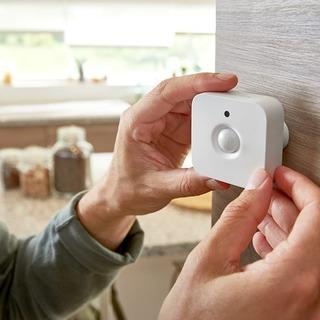Sensor De Movimiento Para Uso Interior Inalambrico
