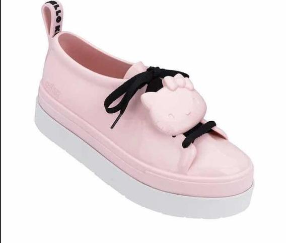 Melissa Be Hello Kitty Original