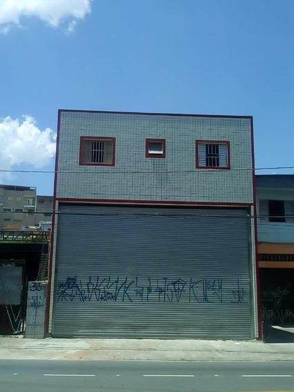 Salão Em Freguesia Do Ó, São Paulo/sp De 200m² Para Locação R$ 9.999,00/mes - Sl400844
